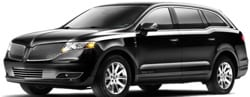 MKT lincoln extended warranty