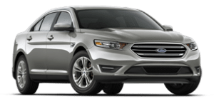Get a Ford powertrain warranty