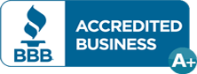 BBB Accredited A+ rating ford extra care warranty