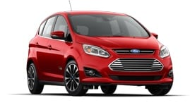 ford esp extended warranty for C-Max Hybrid