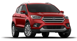 extended warranty Ford Escape service plan