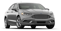 Ford Extended Warranty for Fusion