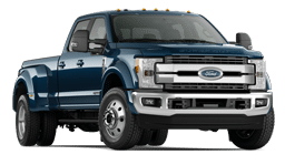 premium extended ford warranty for super duty trucks