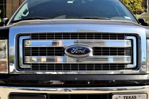 purchase a smith ford truck warranty