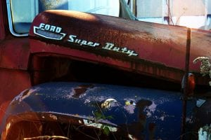 protect your Ford truck with extended warranty