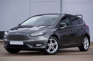 Ford ESP Extended Warranty for the Ford Focus